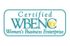 Woman Owned Business Seal